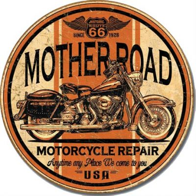 Mother Road Motorcycle Repair Mother Road Motorcycle Repair Joe Petralis 1937 ACE Four Cylinder Racer Cycl